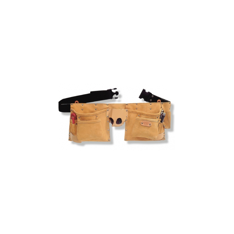 fristads kansas werkzeugg rtel aus spaltleder 85002 20 49. Black Bedroom Furniture Sets. Home Design Ideas