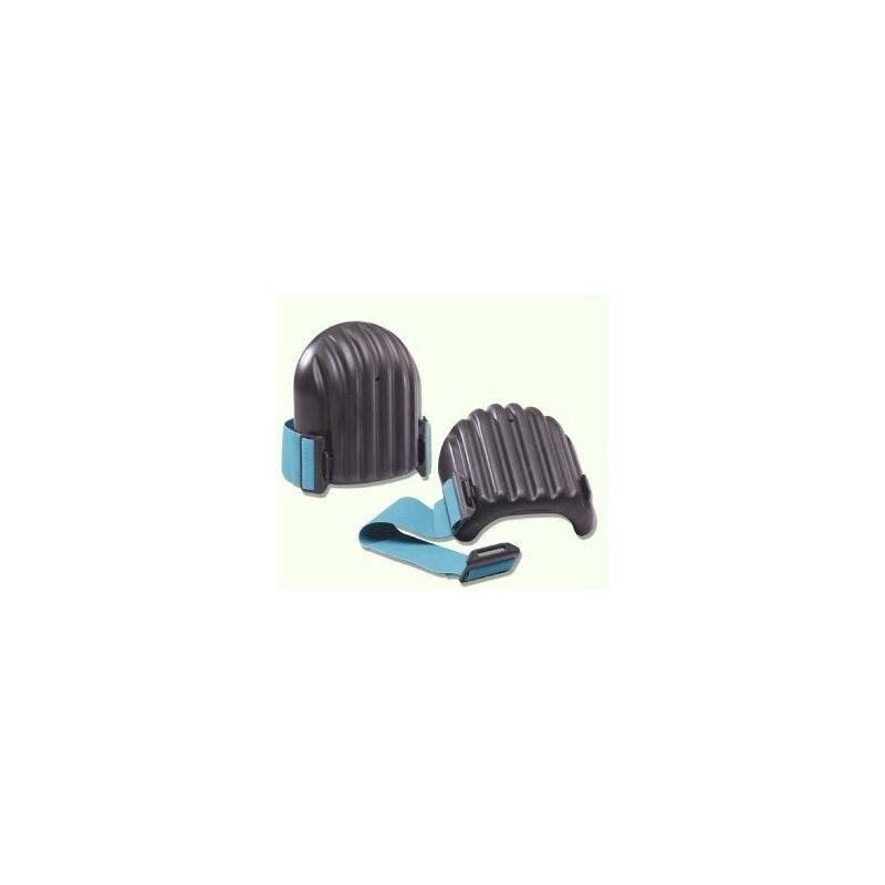 knieschoner leistungsstufe 0 schwarz pu schaum schalenform fckw. Black Bedroom Furniture Sets. Home Design Ideas