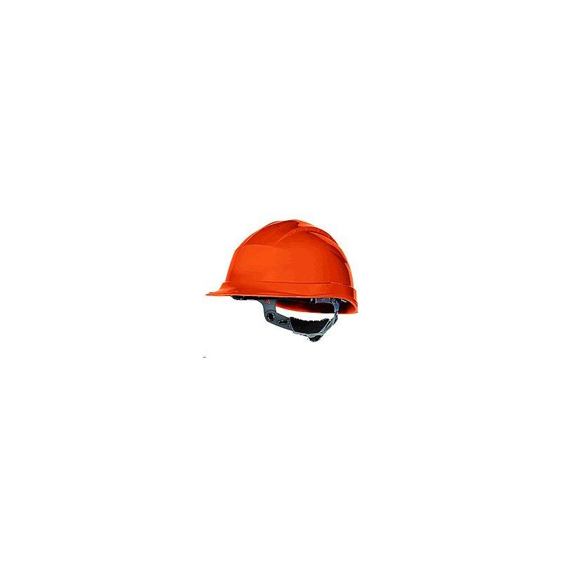 Venitex Bauhelm QUARTZ 3 Orange