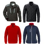 Arbeitskleidung - Workwear Handwerk & Industrie