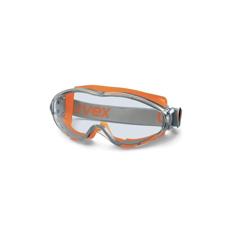 Uvex B/ügelbrille SKYGUARD NT 9175275 orange