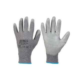 Grey Grip Goodjob Handschuhe