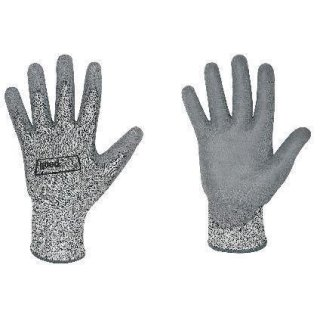Grey Cutgrip Goodjob Handschuhe