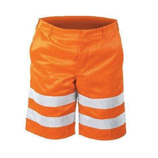 Safestyle Peter  Warnschutz-Shorts Orange