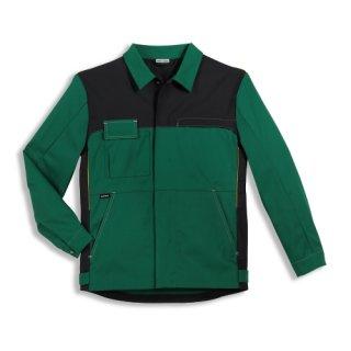 Uvex Herren Bundjacke 8864grün verBW 106110