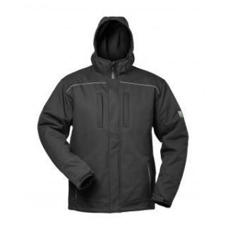 19990 Marine//Royalblau Gr/ö/ße: XXL CRAFTLAND Softshell-Jacke