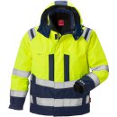 Kansas Airtech High-Vis Winterjacke Kl. 3 in versch....