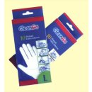 CleanGo Latex-Einmalhandschuh, gepudert 10 St. in...