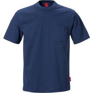 FRISTADS KANSAS Match T-Shirt XXXL schwarz