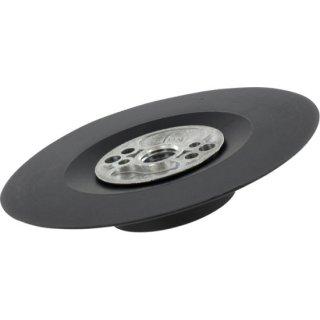 triuso schleifteller 125mm m14 f r winkelschleifer 7 49. Black Bedroom Furniture Sets. Home Design Ideas