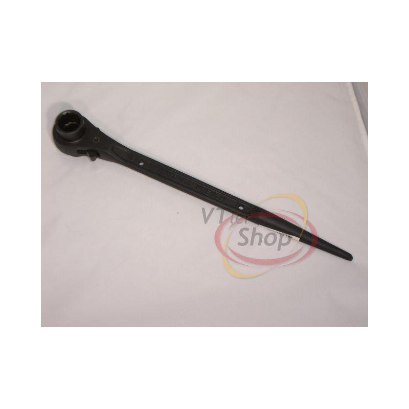 Schraubendreher Außensechskant 5 mm Steckschlüssel 235 mm Chrom Vanadium  3257