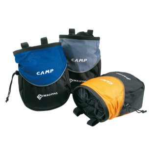 CAMP Chalkbag, Blau