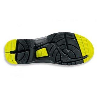 Und In S1 8542 1 Uvex Sicherheitsschuhe Weiten Sandale VerschGrößen Nm8wn0